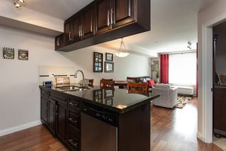 "Photo 2: 115 19939 55A Avenue in Langley: Langley City Condo for sale in ""MADISON CROSSING"" : MLS®# R2118211"