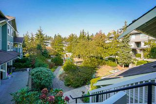 "Photo 20: 61 7488 SOUTHWYNDE Avenue in Burnaby: South Slope Townhouse for sale in ""LEDGESTONE 1"" (Burnaby South)  : MLS®# R2121143"