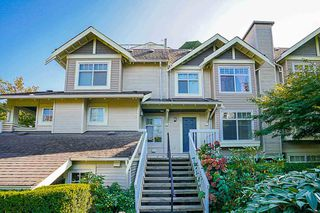 "Photo 2: 61 7488 SOUTHWYNDE Avenue in Burnaby: South Slope Townhouse for sale in ""LEDGESTONE 1"" (Burnaby South)  : MLS®# R2121143"