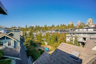 "Photo 19: 61 7488 SOUTHWYNDE Avenue in Burnaby: South Slope Townhouse for sale in ""LEDGESTONE 1"" (Burnaby South)  : MLS®# R2121143"