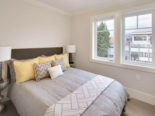 Photo 13: 1524 E PENDER Street in Vancouver: Hastings House 1/2 Duplex for sale (Vancouver East)  : MLS®# R2122115