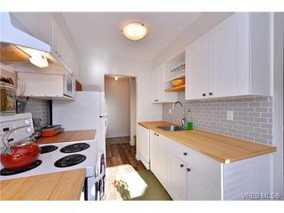 Photo 6: 110 777 Cook St in VICTORIA: Vi Downtown Condo for sale (Victoria)  : MLS®# 746073