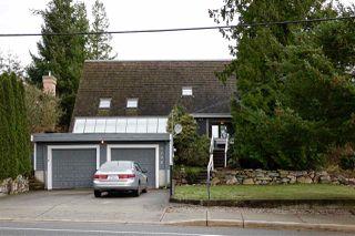 Main Photo: 5792 TRAIL Avenue in Sechelt: Sechelt District House for sale (Sunshine Coast)  : MLS®# R2125621
