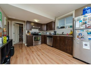 Photo 17: 234 172 Street in Surrey: Pacific Douglas House for sale (South Surrey White Rock)  : MLS®# R2127928