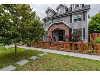 Photo 1: 234 172 Street in Surrey: Pacific Douglas House for sale (South Surrey White Rock)  : MLS®# R2127928