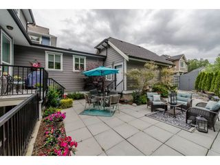 Photo 19: 234 172 Street in Surrey: Pacific Douglas House for sale (South Surrey White Rock)  : MLS®# R2127928