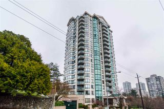 "Photo 17: 403 121 TENTH Street in New Westminster: Uptown NW Condo for sale in ""VISTA ROYALE"" : MLS®# R2128368"