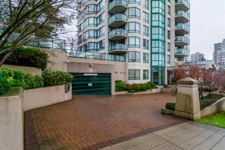 "Photo 16: 403 121 TENTH Street in New Westminster: Uptown NW Condo for sale in ""VISTA ROYALE"" : MLS®# R2128368"