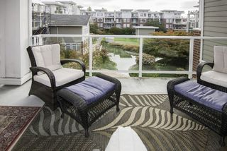 """Photo 12: 304 4280 MONCTON Street in Richmond: Steveston South Condo for sale in """"THE VILLAGE"""" : MLS®# R2128674"""