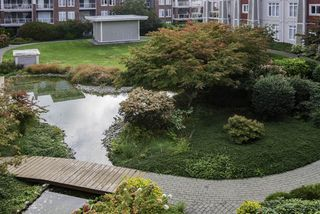 """Photo 14: 304 4280 MONCTON Street in Richmond: Steveston South Condo for sale in """"THE VILLAGE"""" : MLS®# R2128674"""