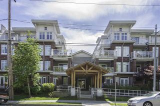 """Photo 1: 304 4280 MONCTON Street in Richmond: Steveston South Condo for sale in """"THE VILLAGE"""" : MLS®# R2128674"""