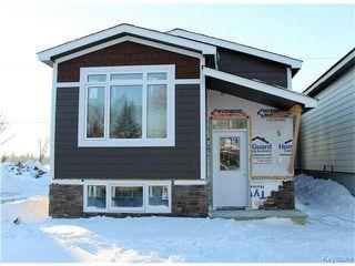Photo 12: 500 Ferry Road in Winnipeg: St James Residential for sale (5E)  : MLS®# 1700389