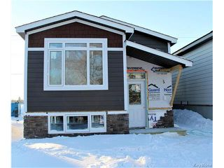 Photo 1: 500 Ferry Road in Winnipeg: St James Residential for sale (5E)  : MLS®# 1700389
