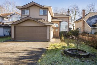 Photo 1: 3440 REGINA Avenue in Richmond: West Cambie House for sale : MLS®# R2133211
