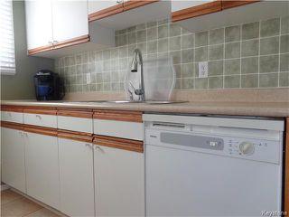Photo 10: 3866 Ness Avenue in Winnipeg: Crestview Condominium for sale (5H)  : MLS®# 1706177
