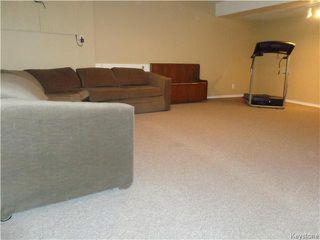 Photo 18: 3866 Ness Avenue in Winnipeg: Crestview Condominium for sale (5H)  : MLS®# 1706177