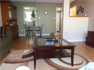 Photo 3: 3866 Ness Avenue in Winnipeg: Crestview Condominium for sale (5H)  : MLS®# 1706177
