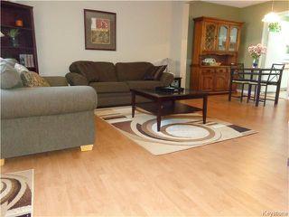Photo 4: 3866 Ness Avenue in Winnipeg: Crestview Condominium for sale (5H)  : MLS®# 1706177