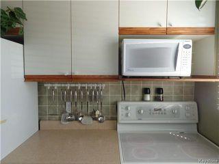 Photo 8: 3866 Ness Avenue in Winnipeg: Crestview Condominium for sale (5H)  : MLS®# 1706177