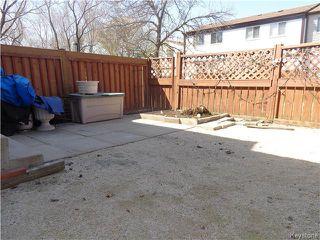 Photo 20: 3866 Ness Avenue in Winnipeg: Crestview Condominium for sale (5H)  : MLS®# 1706177