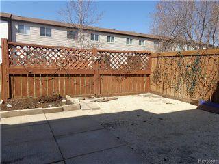 Photo 19: 3866 Ness Avenue in Winnipeg: Crestview Condominium for sale (5H)  : MLS®# 1706177