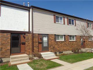 Photo 1: 3866 Ness Avenue in Winnipeg: Crestview Condominium for sale (5H)  : MLS®# 1706177