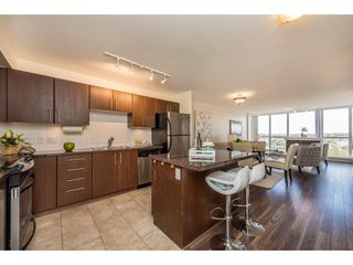 """Photo 2: 1604 2088 MADISON Avenue in Burnaby: Brentwood Park Condo for sale in """"FRESCO AT RENAISSANCE TOWERS"""" (Burnaby North)  : MLS®# R2159840"""