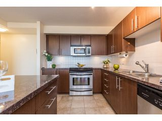 """Photo 4: 1604 2088 MADISON Avenue in Burnaby: Brentwood Park Condo for sale in """"FRESCO AT RENAISSANCE TOWERS"""" (Burnaby North)  : MLS®# R2159840"""
