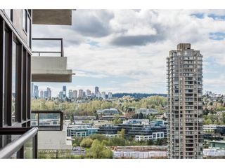 """Photo 17: 1604 2088 MADISON Avenue in Burnaby: Brentwood Park Condo for sale in """"FRESCO AT RENAISSANCE TOWERS"""" (Burnaby North)  : MLS®# R2159840"""