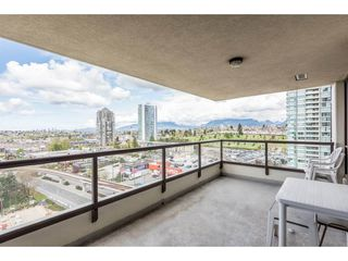 """Photo 16: 1604 2088 MADISON Avenue in Burnaby: Brentwood Park Condo for sale in """"FRESCO AT RENAISSANCE TOWERS"""" (Burnaby North)  : MLS®# R2159840"""
