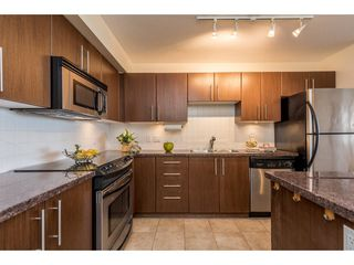 """Photo 5: 1604 2088 MADISON Avenue in Burnaby: Brentwood Park Condo for sale in """"FRESCO AT RENAISSANCE TOWERS"""" (Burnaby North)  : MLS®# R2159840"""