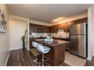 """Photo 3: 1604 2088 MADISON Avenue in Burnaby: Brentwood Park Condo for sale in """"FRESCO AT RENAISSANCE TOWERS"""" (Burnaby North)  : MLS®# R2159840"""