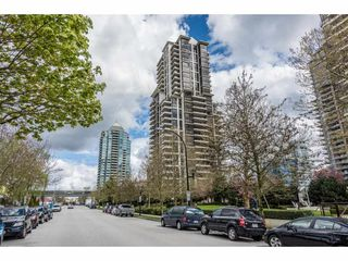 """Photo 1: 1604 2088 MADISON Avenue in Burnaby: Brentwood Park Condo for sale in """"FRESCO AT RENAISSANCE TOWERS"""" (Burnaby North)  : MLS®# R2159840"""