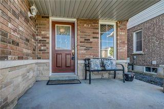 Photo 20: 650 Blythwood Square in Oshawa: Samac House (2-Storey) for sale : MLS®# E3804376