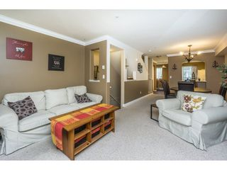 Photo 5: 33 8890 WALNUT GROVE DRIVE in Langley: Walnut Grove Townhouse for sale : MLS®# R2150854