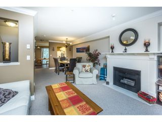 Photo 3: 33 8890 WALNUT GROVE DRIVE in Langley: Walnut Grove Townhouse for sale : MLS®# R2150854