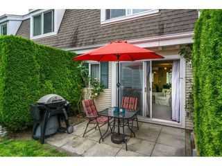 Photo 19: 33 8890 WALNUT GROVE DRIVE in Langley: Walnut Grove Townhouse for sale : MLS®# R2150854