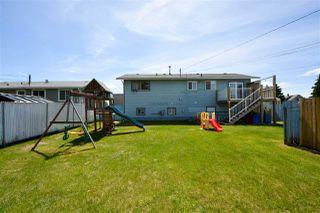 Photo 17: 9408 103 Avenue in Fort St. John: Fort St. John - City NE House for sale (Fort St. John (Zone 60))  : MLS®# R2174359