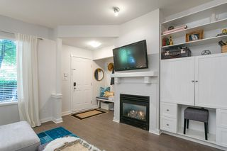 """Photo 4: 133 600 PARK Crescent in New Westminster: GlenBrooke North Townhouse for sale in """"Roycroft"""" : MLS®# R2178997"""