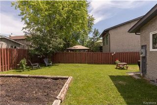 Photo 20: 70 Arbor Grove in Winnipeg: Sun Valley Park Residential for sale (3H)  : MLS®# 1718249