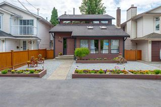 Photo 1: 1840 Salisbury Ave in Port Coquitlam: Glenwood PQ House for sale : MLS®# R2082955
