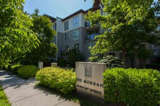 "Photo 2: 110 15918 26 Avenue in Surrey: Grandview Surrey Condo for sale in ""The Morgan"" (South Surrey White Rock)  : MLS®# R2190229"