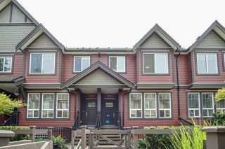 "Photo 19: 4 14877 60 Avenue in Surrey: Sullivan Station Townhouse for sale in ""LUMINA"" : MLS®# R2195431"