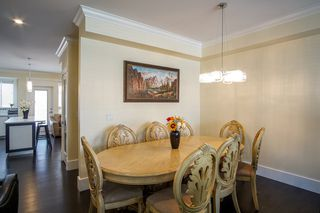"Photo 3: 4 14877 60 Avenue in Surrey: Sullivan Station Townhouse for sale in ""LUMINA"" : MLS®# R2195431"