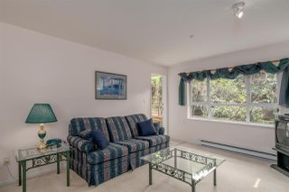 """Photo 2: 111 5577 SMITH Avenue in Burnaby: Central Park BS Condo for sale in """"COTTONWOOD GROVE"""" (Burnaby South)  : MLS®# R2196917"""