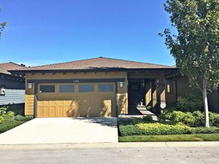 "Photo 1: 1632 BIRCH SPRINGS Lane in Tsawwassen: Cliff Drive House for sale in ""Tsawwassen Springs"" : MLS®# R2199003"