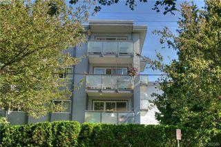 Photo 18: 404 305 Michigan Street in VICTORIA: Vi James Bay Condo Apartment for sale (Victoria)  : MLS®# 382565