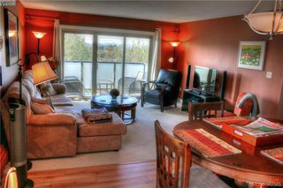 Photo 1: 404 305 Michigan Street in VICTORIA: Vi James Bay Condo Apartment for sale (Victoria)  : MLS®# 382565