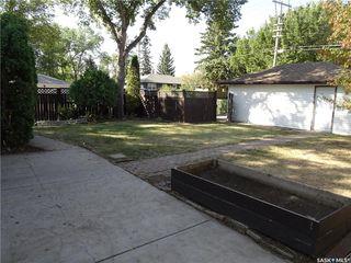 Photo 21: 5300 3rd Avenue in Regina: Rosemont Residential for sale : MLS®# SK706040