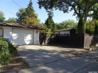 Photo 2: 5300 3rd Avenue in Regina: Rosemont Residential for sale : MLS®# SK706040